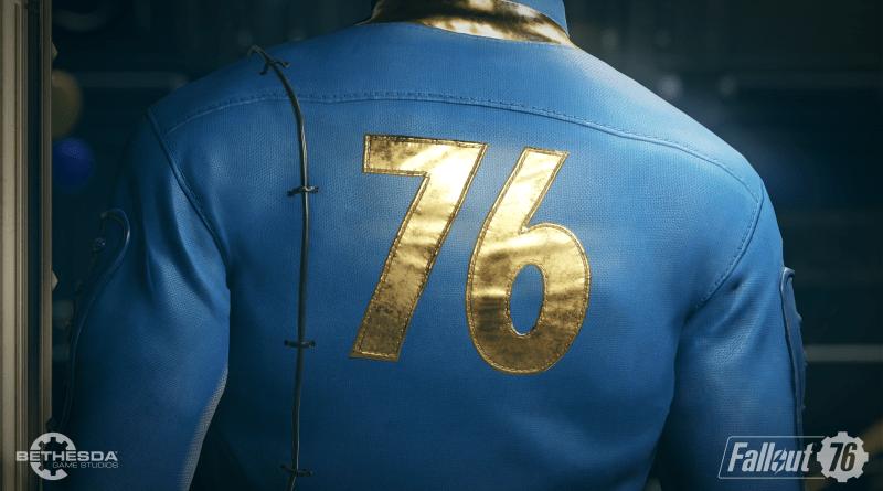 Fallout 76 Vaultsuite