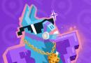 Fortnite auf der gamescom & so erhaltet ihr das gamescom-Lama-Spray