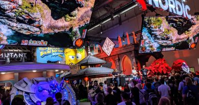 Gaming Events und Messen in Deutschland* – 2020