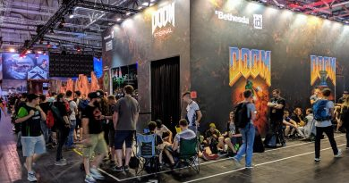 QuakeCon at Home: Programm und digitale Goodies