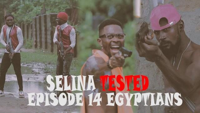 Selina Tested Episode 16