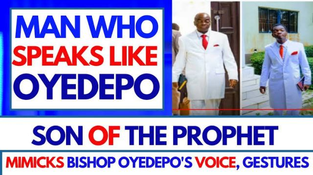 Son of The Prophet