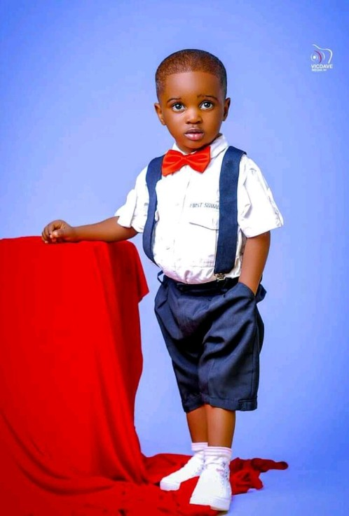 Pastor Sammy Temmy Akintemi