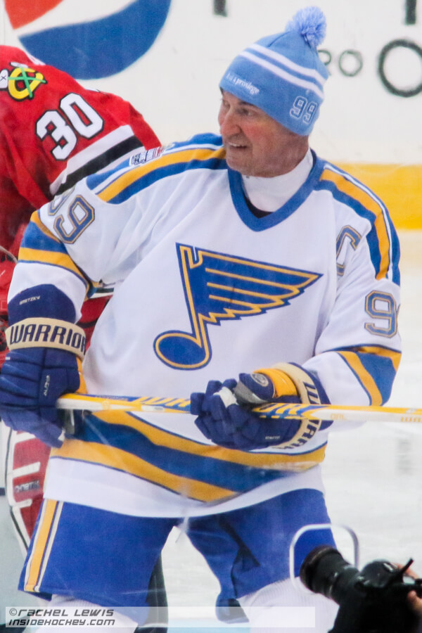 new concept 374ff e5472 PHOTO GALLERY: NHL Winter Classic Alumni Game 12/31/2016 ...