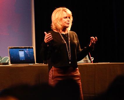 Intel S Diane Bryant On How Ai Will Change Lives Insidehpc