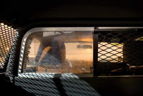 police+car