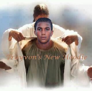Treyvon+Martin