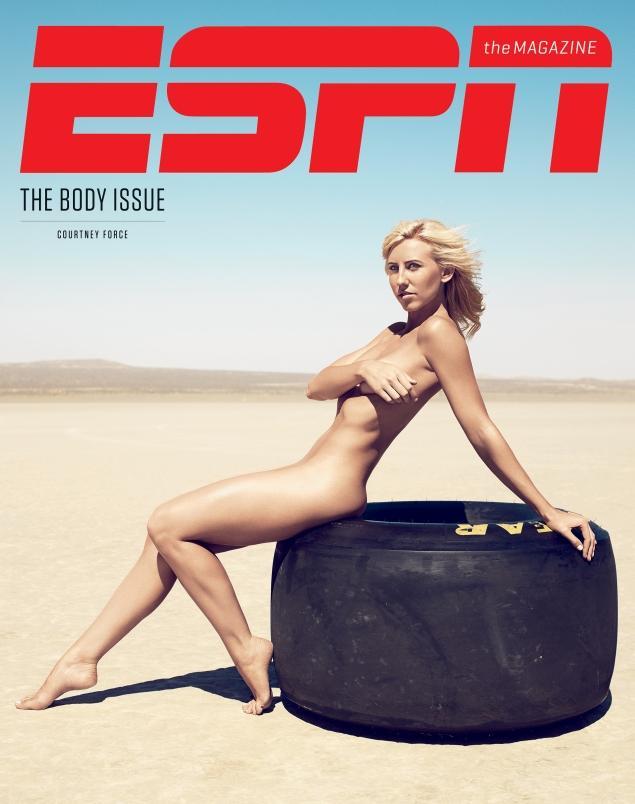 Kenneth Faried Espn Body Issue NBA Baller Wolf...