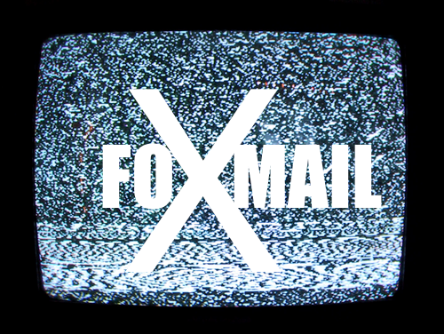 foxmail