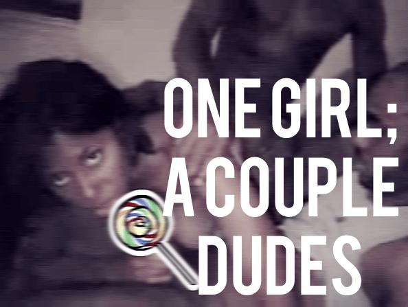 onegirlacoupledudes