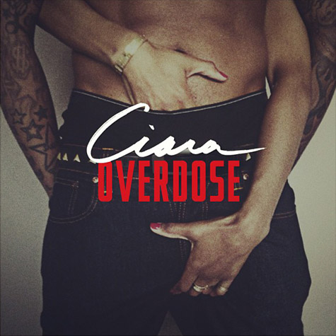 ciara-overdose