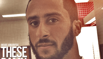 Guess Who Colin Kaepernick Maybe Banging This Week? | inside