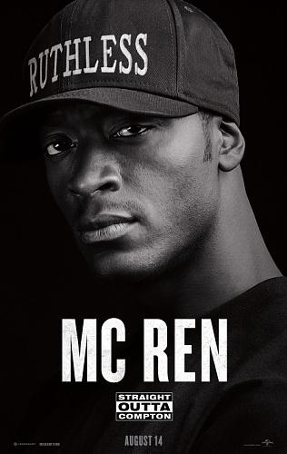 MC REN