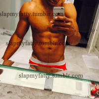Victor Cruz Gets Some Alleged Pipe Leakage?