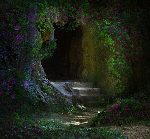 nature-cave-forest-dream-hidden-Favim.com-542963