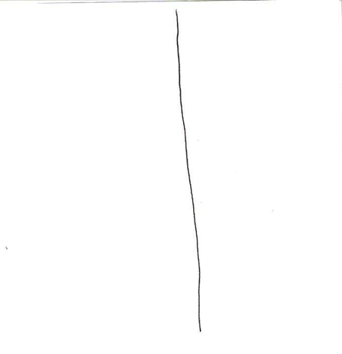 linedownmiddleofpaper