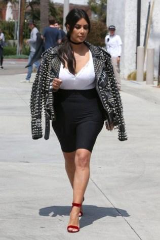 Kim+Kardashian+Kim+Kardashian+Attends+Meeting+zlPUbWW1ElYl