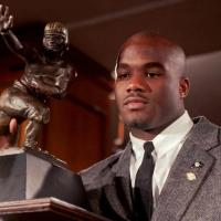 Say Goodbye to Rashaan Salaam