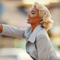 Marilyn Monroe Turns Over In Her Grave and Throws Up