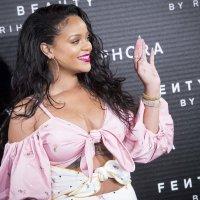 Rihanna, Rihanna, Rihanna... (Fenty)