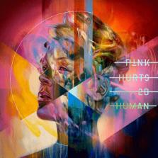 Pink_-_Hurts_2B_Human