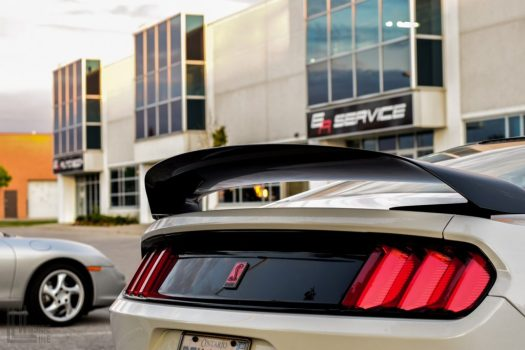 Engineered Automotive - one stop shop for classics, muscle cars, supercars, tuners and everything in between.