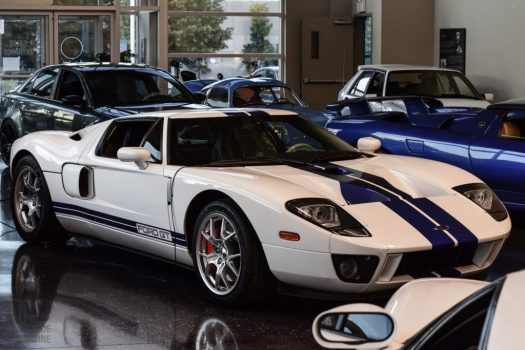 Ford GT for sale at Engineered Automotive