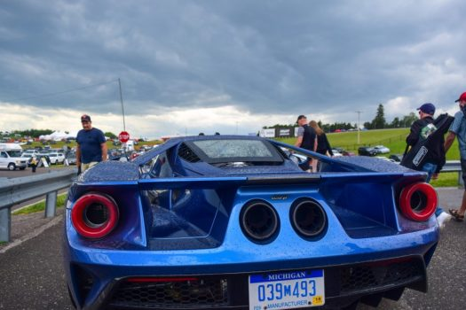 Ford GT Specs and Performance