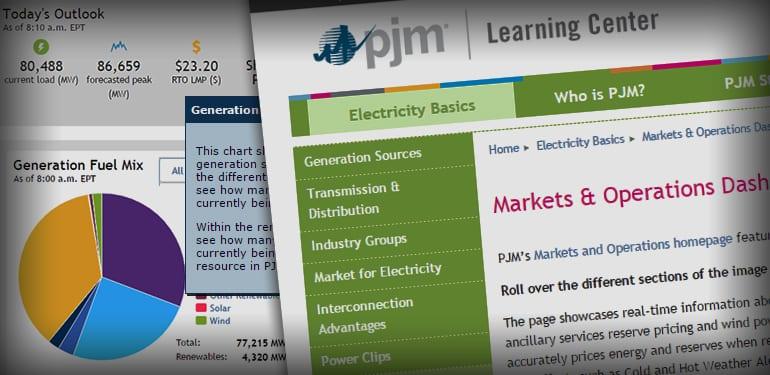 PJM Launches Markets Certification Program | PJM Inside Lines