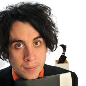 Image of Pete Firman from Joke and Tricks Tour Promotional Package on Inside Magic October 2, 2010