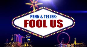 Inside Magic Image of Penn & Teller's Fool Us