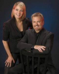Inside Magic: Murray Hatfield and Teresa