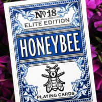 Honeybee Elite Playing Cards