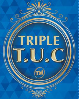 Inside Magic Image of Triple TUC
