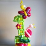 Image of Balloon Sculpture