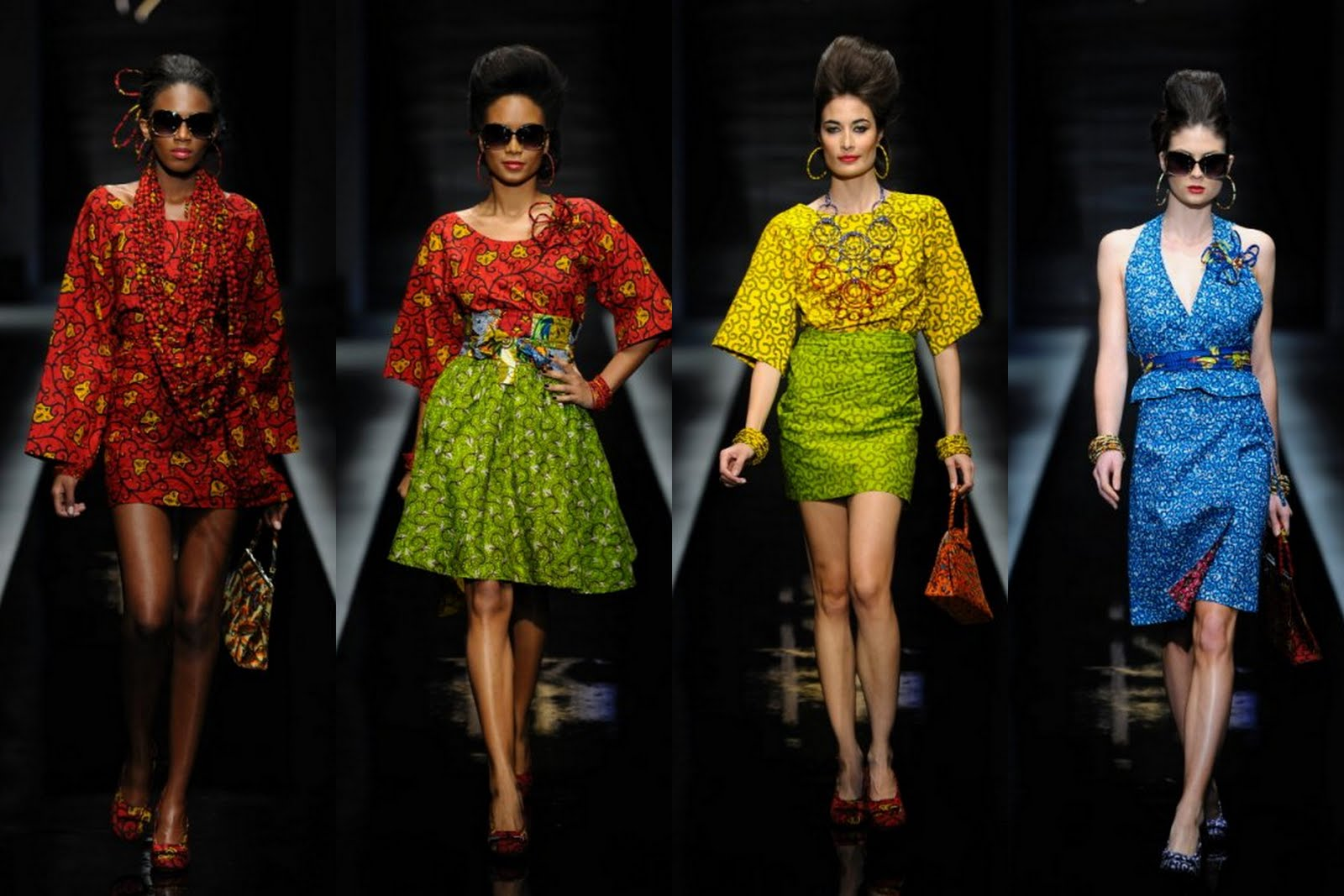Bank Of Industry Launches N1bn For Nigeria S Fashion Industry Insidemainland