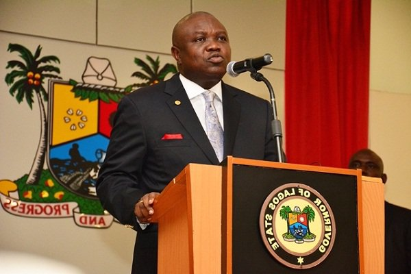 Ambode explains why forthcoming Eid Fitri celebration will not hold at State House Alausa