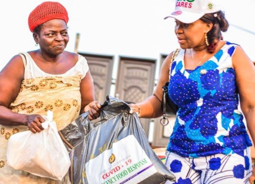 Lagos to feed 100,000 youths daily