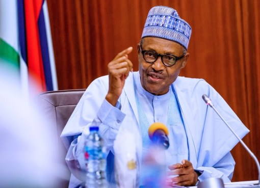 Buhari appoints new commissioner for finance