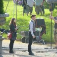 Filming sightings of Doctor Who […]