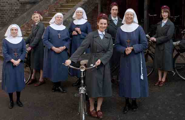 Call The Midwife Christmas Special Details Announced Inside Media Track