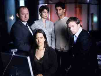 Sony TV To Show Spooks From The Beginning - Inside Media Track