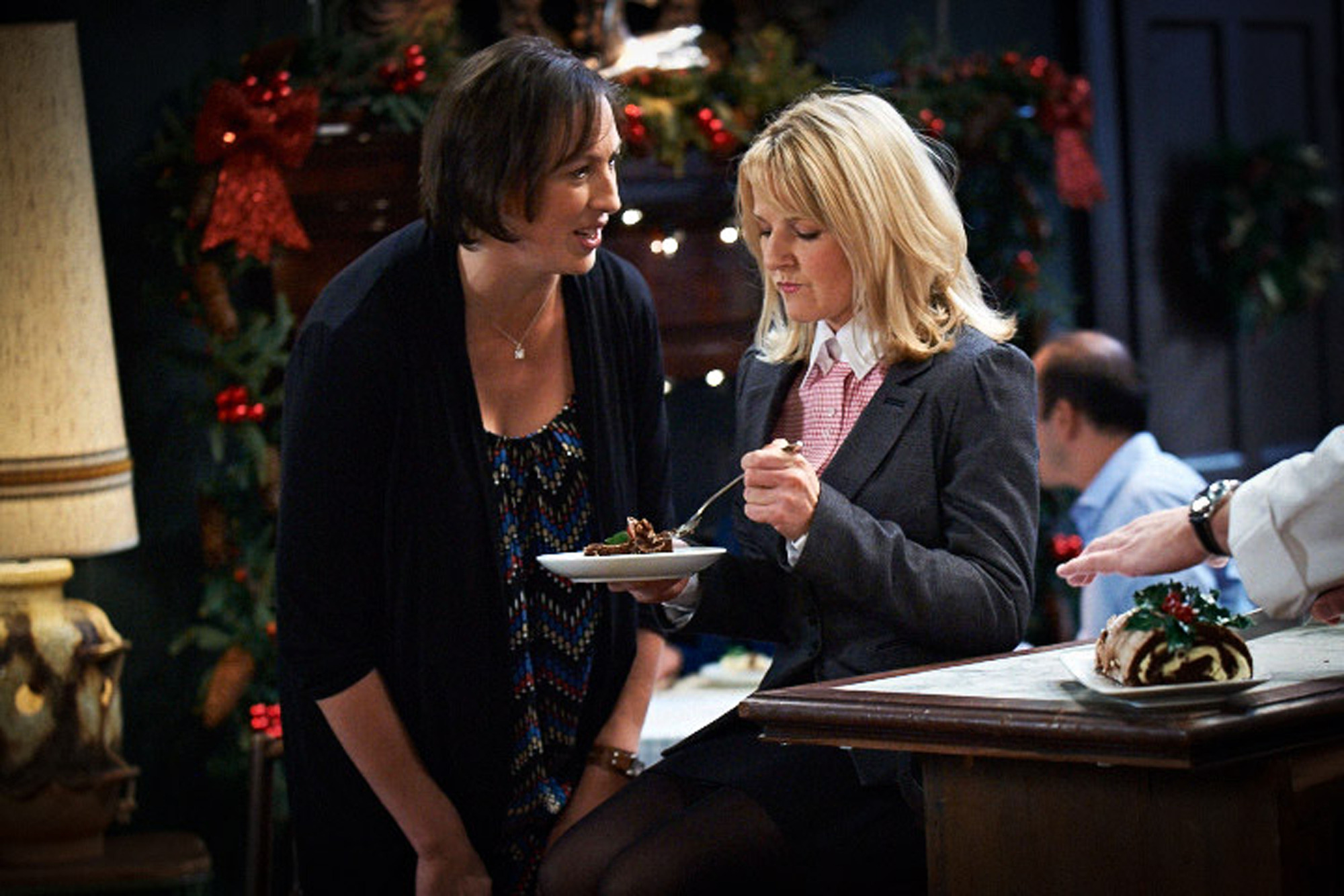 Miranda' Christmas Special - info and picture gallery - Inside ...