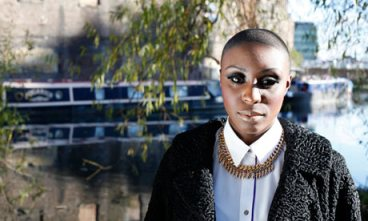 Laura Mvula up for Best Breakthrough Award