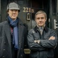 'Sherlock' returns sooner than expected […]