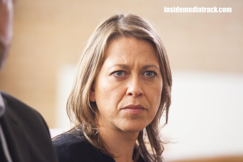 Marie-Alise Recasner recommendations