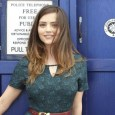 Jenna quits Doctor Who role! […]