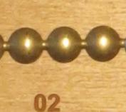 Gold 02 (=12 mm i diameter)