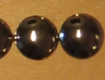 Silver 04 (=20 mm i diameter)