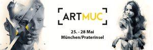 Art Munich Praterinsel